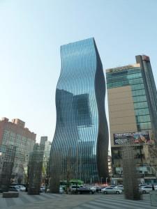 Photo de l'Immeuble GT Towers East, Seoul