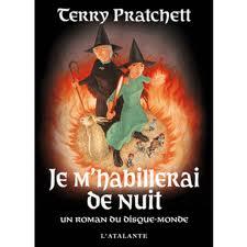 page couverture du livre